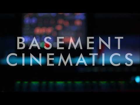 LayR Presets: Basement Cinematics Demo