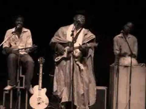 "Samba Touré ""amandrai"""