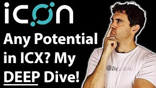 Icon ICX Review: Everything We Found Out