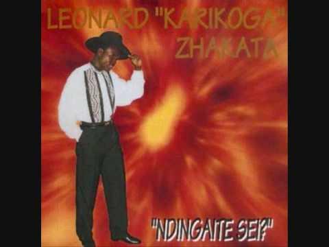Leonard Zhakata - Kumatenga