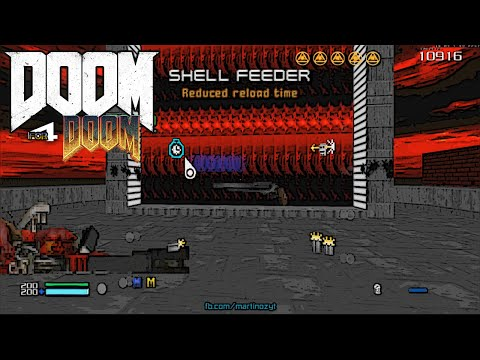 Doom 4 Doom Aka D4D And Scythe #3