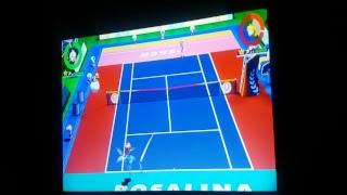 My Live Stream: Rosalina Gameplay