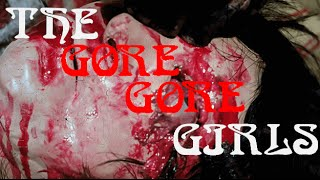 """The Gore Gore Girls"" [stripper splatter film reivew]"