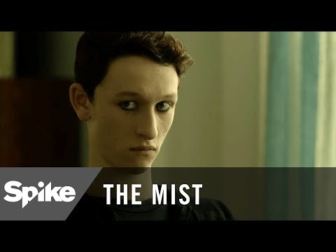 The Mist: 'Meet Adrian Garff' ft. Russell Posner  Character Profile