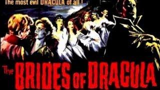Hammer Horror Film Reviews - The Brides Of Dracula (1960)