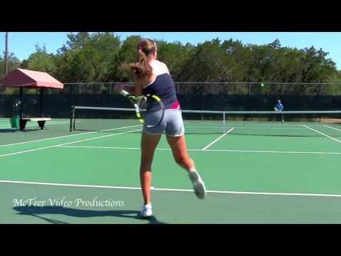 Johanna Konta, 106 Degree Tennis