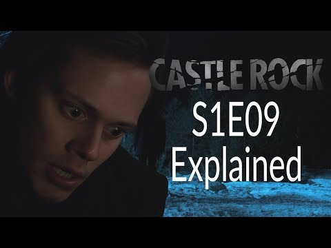 Castle Rock S1E09 Explained