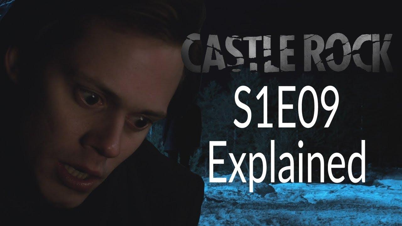 Download Castle Rock S1E09 Explained
