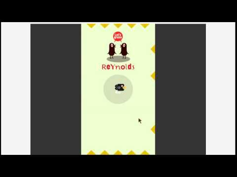 Reynolds Cafe Avoid the Chips (London) - mobile game by LoyaltyGames