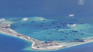 Филиппины готовы к суду с КНР из-за спорных островов (новости)(, 2015-07-07T08:12:03.000Z)
