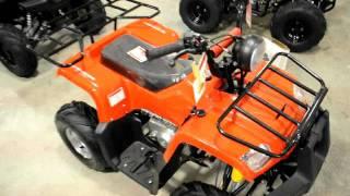 110cc Kids Utility ATV | Youth Utility 4 wheeler for Sale