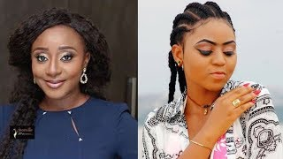 10 Richest Nollywood Actresses amp Their Net Worth 2018