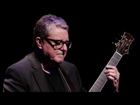 I Won't Last A Day Without You - Martin Taylor Live In Hong Kong
