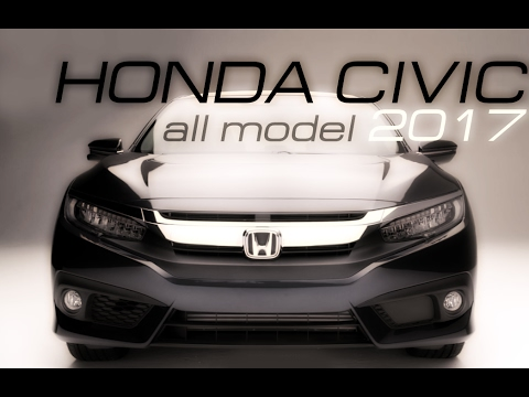 NEW Honda Civic   All Model