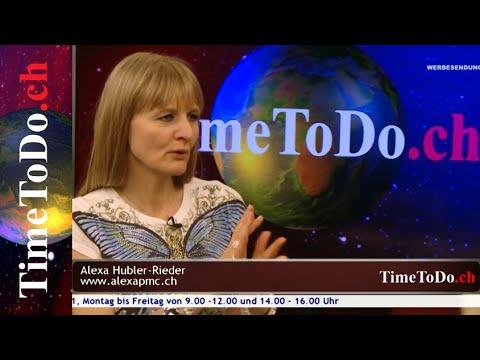Alexa Hubler-Rieder, TimeToDo.ch 24.05.2016