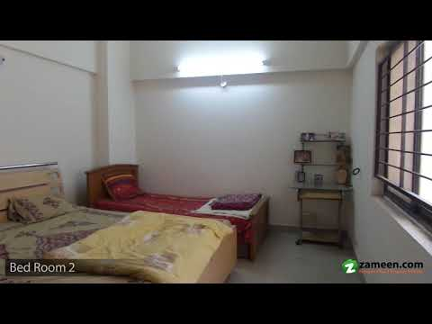BRAND NEW APARTMENT FOR SALE IN FRERE TOWN KARACHI