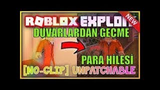 The only Jailbreak And Fly the wall Trick Roblox (14.01.2019)