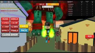 ROBLOX[misterio del simulador de monstruos de juego]