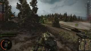 World of Tanks - IS-4 & T30 Update