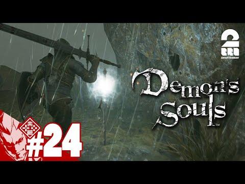 #24【ストームルーラー】弟者の「Demon's Souls リメイク(PS5版)」【2BRO.】