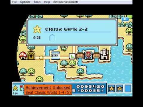 Super Mario Advance 4gamerate
