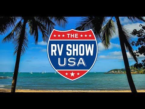 Success Secrets revealed by RV Industry Dealer