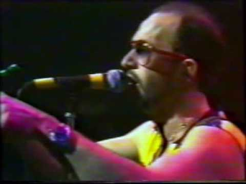 Manfred Mann's Earth Band - Davy's on the road again (Live) mp3