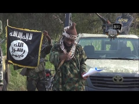 Download Boko Haram leader dismisses reports of his death in video