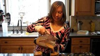 Cappuccino Cooler Part 2