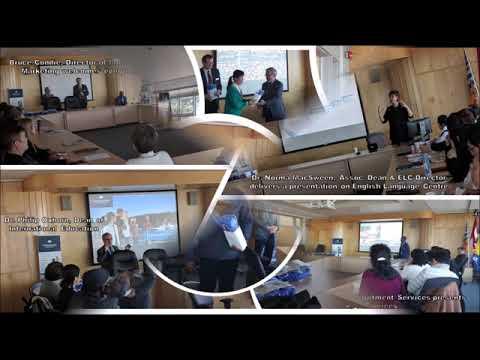VIU Annual Agent Training - 2019