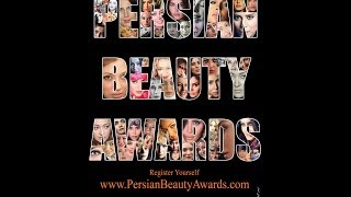 Persian Beauty Awards 2014 Promo 5 Thumbnail