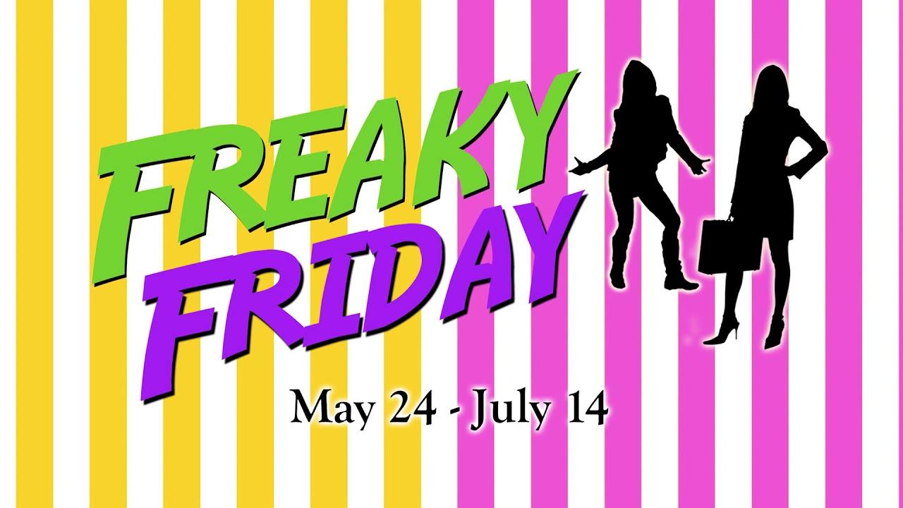 Freaky Friday 2019