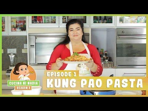 Cucina Ni Nadia 3 Pancit Palabok Episode 2 Action News Abc