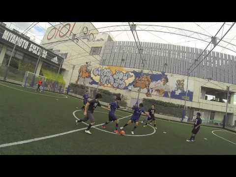 【GAME1】F.C. Villa Giulia