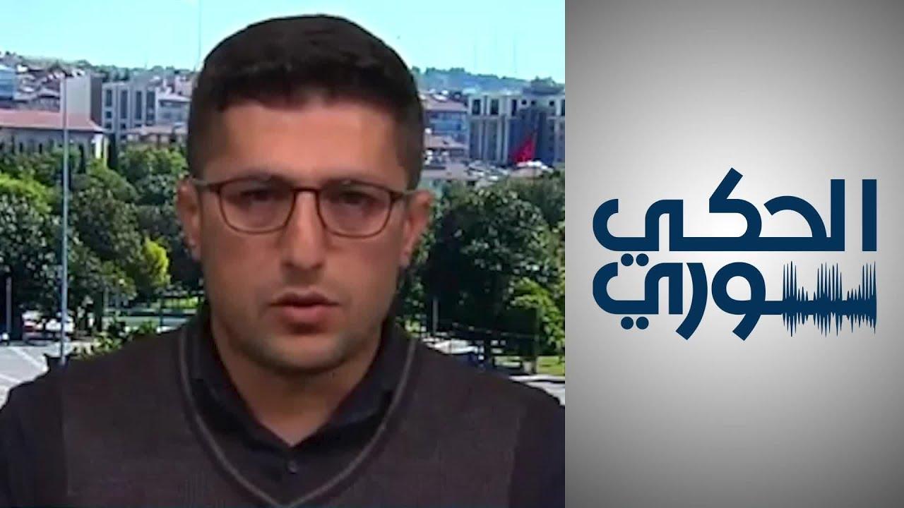 الحكي سوري - تعرف على حجم المساعدات التي قدمتها الأمم المتحدة للشمال السوري  - 21:57-2021 / 4 / 7