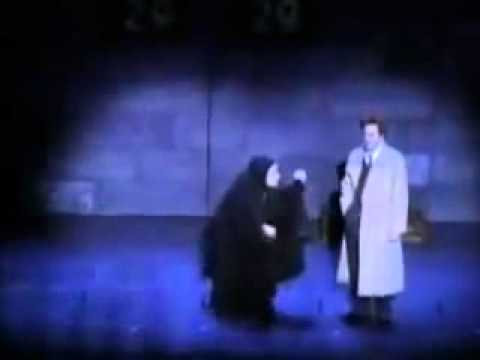 Young Frankenstein Musical pt. 3