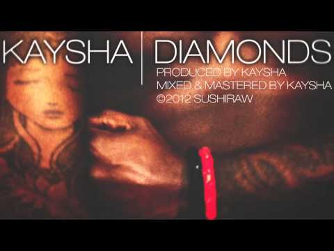 Kaysha - Diamonds