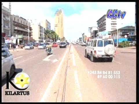 Population ya Victoire babeti moyibi na Mpuasa