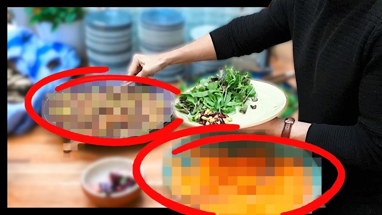 Hemligheten som restauranger INTE vill att du ska veta!!