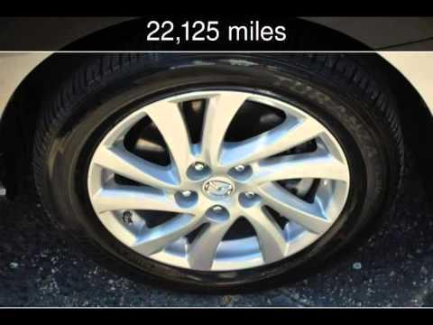 2012 Mazda Mazda5 Sport Used Cars Killeen Texas 2014