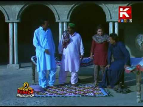 sindhi movie mola pujanadoi part one.mpg