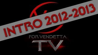 Intro 2012-2013 | Team Vex For Vendetta