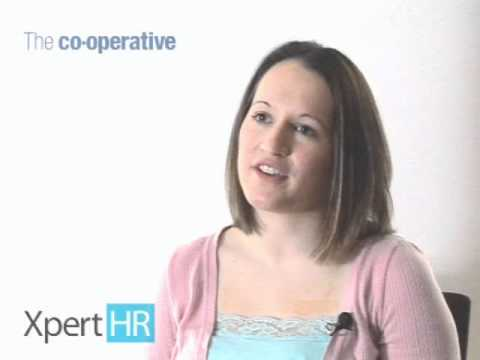 Why The Co-operative Group use XpertHR