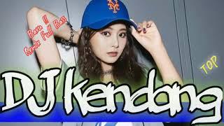 Download Dj kendang full bass asyik bro.!!