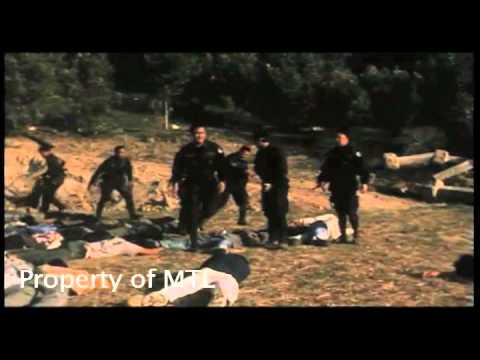 Batas Militar (2006) FULL MOVIE - Mark Lapid, Mark Anthony Fernandez, Tanya Garcia, Maynard Lapid
