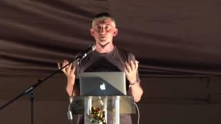 Gavin Starks: Acoustic Cosmology