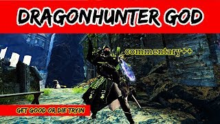 GW2 - God OF Dragonhunter PvP