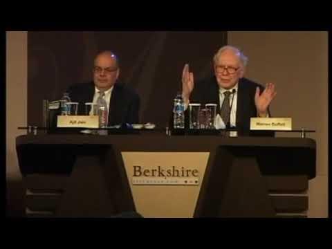 Warren Buffett on how to invest small amounts of money?
