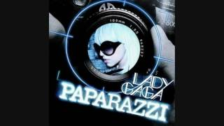 Lady GaGa - Paparazzi (Studio Auto-Tune Remix)