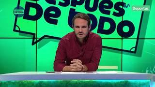 Después de Todo: ¿cómo afrontar expulsiones con la Selección Peruana?
